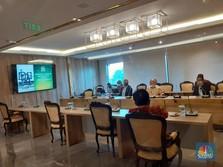 Ini Hasil Pertemuan Pimpinan DPR & Komisi VII Soal CSR BUMN