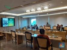 Gara-gara Minta CSR, Pimpinan DPR Panggil Petinggi Komisi VII