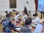 Sederet Alasan Jokowi Cabut Lampiran Perpres Investasi Miras