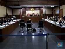 Usai Ditunda, Intip Suasana Sidang Lanjutan Korupsi Jiwasraya