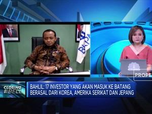Bos BKPM: Potensi Investasi di KIT Batang Capai USD 37 M