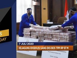 Cadev Juni Naik USD 1,2 M Hingga Jokowi Cari Sumber Dana Tol