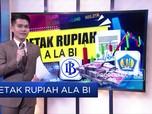 Cetak Rupiah Ala BI