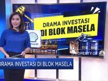 Drama Investasi di Blok Masela