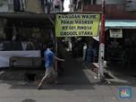 90% Kota di RI Tertular, Covid-19 Menyebar Hingga Jauh