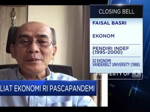 Faisal Basri: Pentingnya Rasionalisasi Anggaran Saat Pandemi