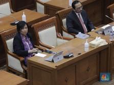 Kira-kira DPR Pilih Siapa Nih Deputi Gubernur BI yang Baru?