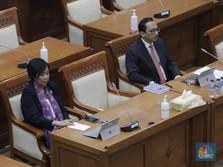 Deputi Gubernur BI Baru Ditetapkan DPR Pekan Depan
