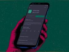 Kalahkan E-commerce, Whatsapp Luncurkan Fitur Bisnis Canggih
