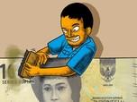 'Pepesan Kosong' Redenominasi Rp 1.000 Jadi Rp 1
