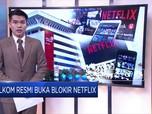 Ingat! Telkom Resmi Buka Blokir Netflix per 7 Juli 2020