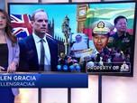 Inggris Jatuhkan Sanksi Bagi Para Pelanggar HAM