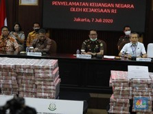 Kurangi Tekor Jiwasraya, Sinarmas Kembalikan Rp74 M ke Negara