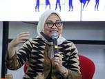 Menaker: Soal Omnibus Law, Pak Jokowi Pilih Tak Cari Aman!