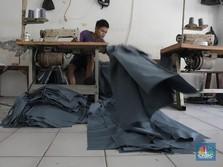 RI Kebobolan Serbuan Tekstil Impor, Ini Ternyata Pemicunya