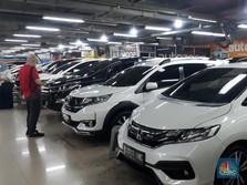 Pajak Mobil 0%, Ini Respons Tak Terduga Pedagang Mobil Bekas