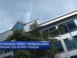 PGN Pangkas Target Pembangunan Jaringan Gas Rumah Tangga