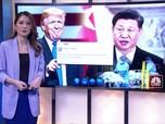 Trump Sebut China 'Biang Kerok' Atas Kerusakan di AS & Global