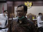 Majelis Hakim Bongkar Jejak Pencucian Uang Benny Tjokro