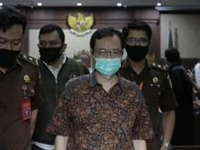 Skandal Jiwasraya, Bos Mayapada & Pinjaman Rp 200 M Bentjok