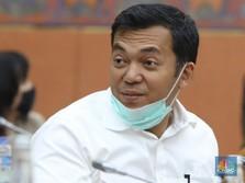 Bos Krakatau: Dana Obligasi OWK Rp 3 T Cair Bertahap
