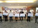 Optimalkan Dana PEN, Bank Mandiri Fokus ke Padat Karya