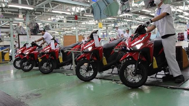 Pajak Mobil Baru Bakal 0%, Sepeda Motor Bagaimana?