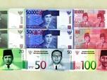 Ini Uang Baru Redenominasi Rp 1.000 Jadi Rp 1 (Kalau Jadi)