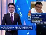 KemenPAN-RB: Pemerintah Belum Tetapkan Moratorium CPNS