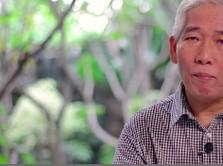 Petuah Lengkap Lo Kheng Hong: Pilih Saham Saat Pasar Panik!