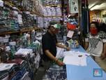 Terbaru! Bank Dunia Ramal Ekonomi RI Tak Tumbuh Tahun Ini