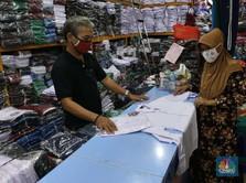 Pengusaha RI Masih 'Tiarap' Gegara Pandemi Corona