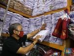 Kisah Pedagang Pasar & Warteg Ramai-Ramai 'Melek' Digital