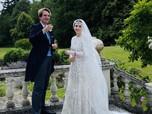 Putri Arab Gelar Pernikahan di Tengah Pandemi Covid-19