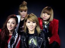 5 Grup K-Pop Ini Pernah Tampil di Acara TV Amerika Lho
