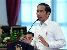 Jokowi ke Para Menteri: Ganti Channel ke Mode 'Krisis'