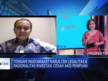 Tips Aman Agar Terhindari dari Investasi Bodong