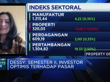 Harga Emas Menguat, Analis Rekomendasi Trading Jangka Pendek
