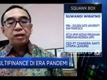 APPI: Perbankan Jangan 'Gentar' Beri Pinjaman Ke Multifinance
