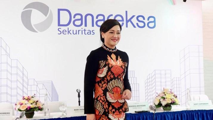 Dok: Danareksa