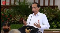 Jokowi Minta Prabowo Rem Belanja Luar Negeri, Segini Impor Senjata RI