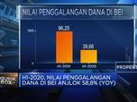 H1-2020, Nilai Penggalangan Dana di BEI Anjlok 58,8% (YoY)