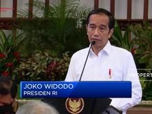 Meleset, Jokowi Sempat Proyeksikan Ekonomi Kuartal II -4,3%