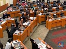 Banggar DPR Soroti Ambruknya IHSG Karena PSBB Total DKI