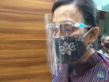 Virus' Resesi Singapura Bisa Menular ke RI?