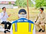 Prabowo Urus Perumahan Pekerja Pabrik Singkong di Food Estate