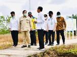 Wuih, Ternyata Prabowo Kelola Aset Negara Rp 1.645 T