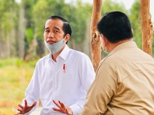 Memaknai Kata-kata Jokowi : Ngeri, Bahaya, Krisis