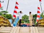 Usai Pidato Ekonomi Jokowi, Prabowo Jadi Ketum Gerindra Lagi