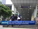 Sambung Jalur Ancol-Kota, MRT Cari Dana Ke JICA